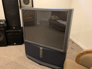Sony Tv for Sale in Gainesville, VA