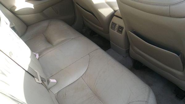 Lexus 3.3 2004