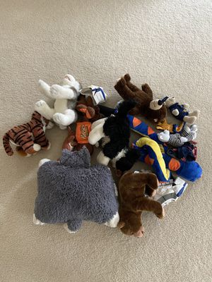 Stuffed Animal Lot! for Sale in Colesville, MD