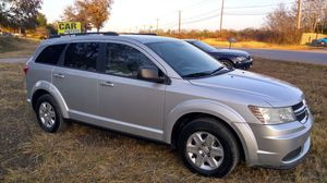 2011 Dodge Journey 7 passenger for Sale in San Antonio, TX