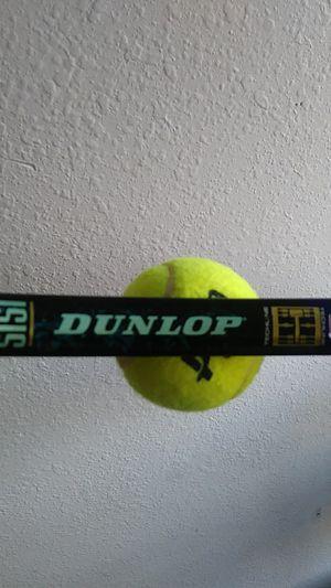 Dunlop Tennis Racket for Sale in Los Angeles, CA