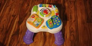 Vtec sit to stand learn and discover table for Sale in Glendale, AZ