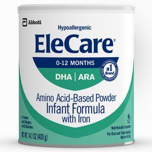 (4) cans elecare fha/ara baby Formula for Sale in Orlando, FL