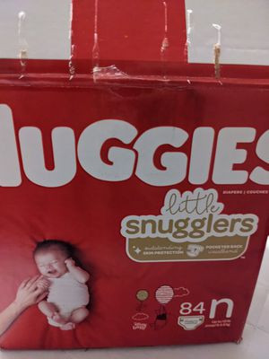 newborn diapers for Sale in Phoenix, AZ