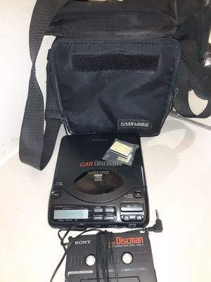 $20 CD player for car without one for Sale in Fresno, CA