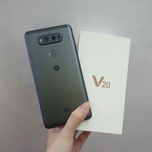 LG V20 UNLOCKED OR PAY 15% DOWN NO SOCIAL OR CRDT REQ for Sale in Houston, TX