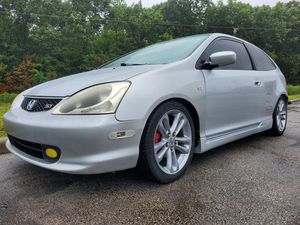 2005 Honda Civic Si (EP3) for Sale in North Royalton, OH