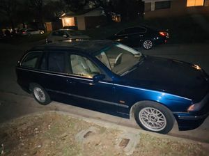 1999 BMW for Sale in Fort Worth, TX
