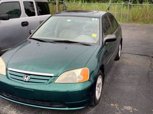2002 Honda Civic for Sale in Fort Myers, FL
