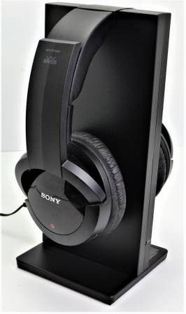 Sony MDR-RF985R Headphones for Sale in San Francisco, CA