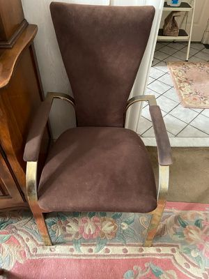 Two Brown chairs for Sale in Washington, DC