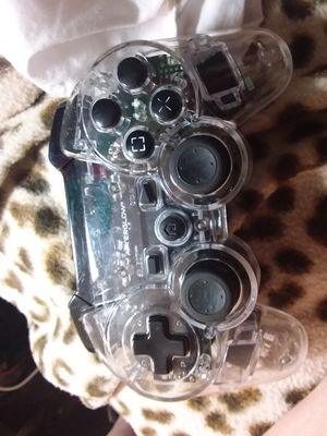 Afterglow controller ps3 for Sale in Middleburg, FL