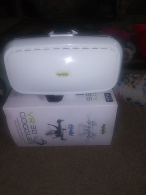 3d vr googles new for Sale in North Ridgeville, OH