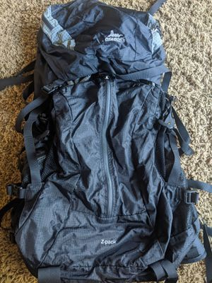 Hiking, backpacking backpacks - Gregory, Deuter, REI, Camelbak for Sale in Kent, WA