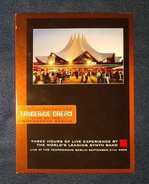 Tangerine Dream Concert Videos & Audio for Sale in Bremerton, WA