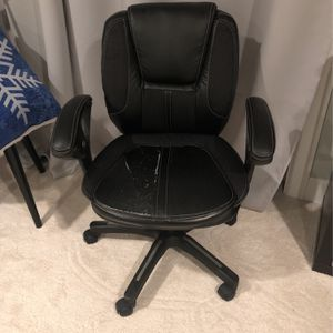 Office Chair for Sale in Bonney Lake, WA