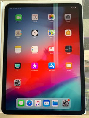APPLE IPAD PRO 3RD GENERATION for Sale in Durham, NC