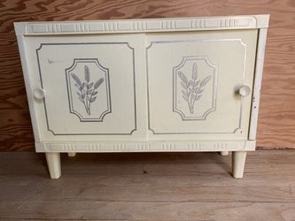Vintage Made in Japan Plastic Cabinet Shelf for Sale in Denver,  CO