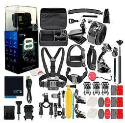 GoPro HERO8 Black Digital Action Camera for Sale in Springfield,  VA