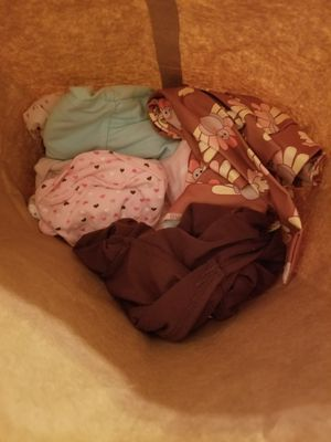 Newborn clothes for Sale in Columbia, VA