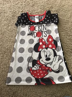 Minnie night gown for Sale in Maricopa, AZ