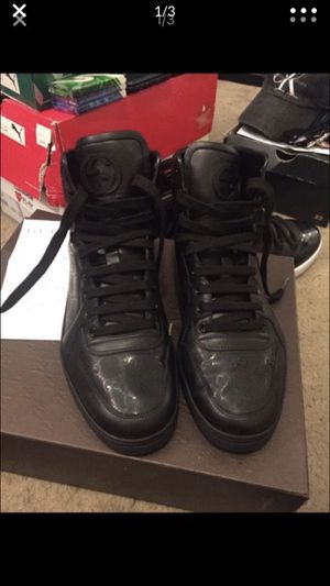 Gucci sneakers for Sale in Yeadon, PA