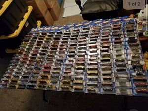 Amazing hot wheel collection drop shipped for Sale in Oakland, CA