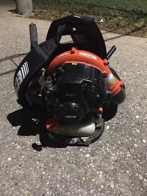 Echo Leaf Blower for Sale in Baltimore, MD