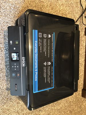 Printer scanner for Sale in Chino, CA