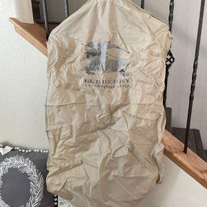 Burberry Coat Hanger for Sale in Las Vegas, NV