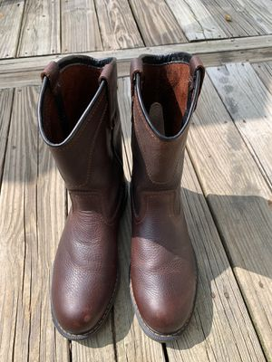 Red Wing Irish Setter Work Boots for Sale in Jamestown, NC