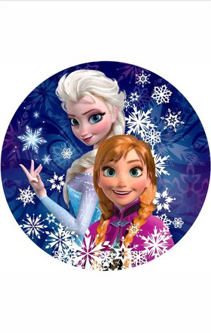 Disney frozen projectables night light for Sale in Queens, NY