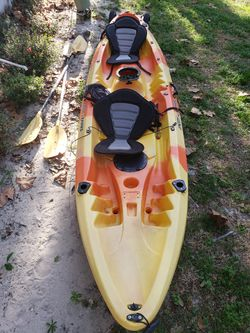 Kayak 2 Person for Sale in Winter Haven,  FL