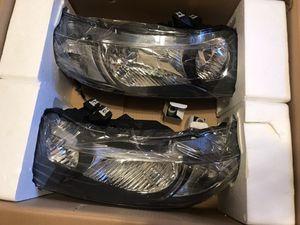Honda Civic headlights for Sale in Schuyler, VA