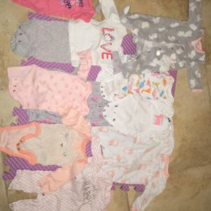 Babygirl Newborn Clothes for Sale in Oklahoma City, OK