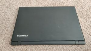 Toshiba Laptop (2 of 2) for Sale in Houston, TX