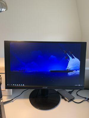 Computer Monitor for Sale in Fairfax, VA