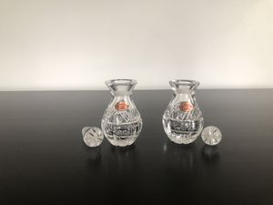 Collectible glass bottles for Sale in Norridge, IL