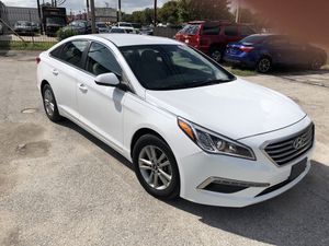 2015 Hyundai Sonata for Sale in Houston, TX