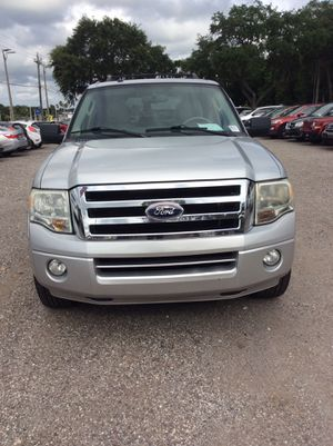 2011 Ford Expedition for Sale in Lakeland, FL