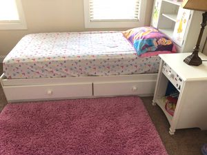 Kid's bedroom set ( twin set) for Sale in Cary, NC