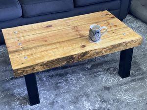 Handmade barnwood Coffee table for Sale in Buffalo, NY