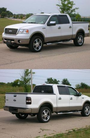 2006 Ford F-150 Price $1,200 for Sale in CORP CHRISTI, TX