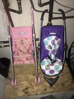 Graco Baby Doll Strollers for Sale in Chula Vista, CA