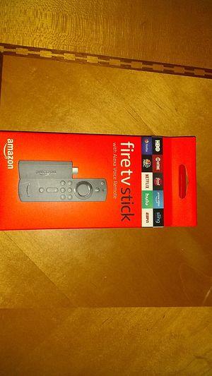 Amazon Fire TV Stick for Sale in Tacoma, WA