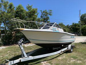 1997 Seapro walk around boat bote for Sale in Miami, FL