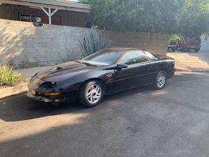 Z28 Camaro for Sale in Moreno Valley, CA