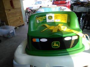 John Deere booster seat for Sale in Winter Haven, FL