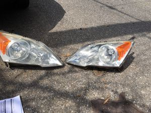 2007-2011 Honda crv headlights for Sale in Hyattsville, MD