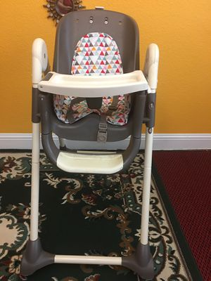 Graco Kids high chair for Sale in Irving, TX